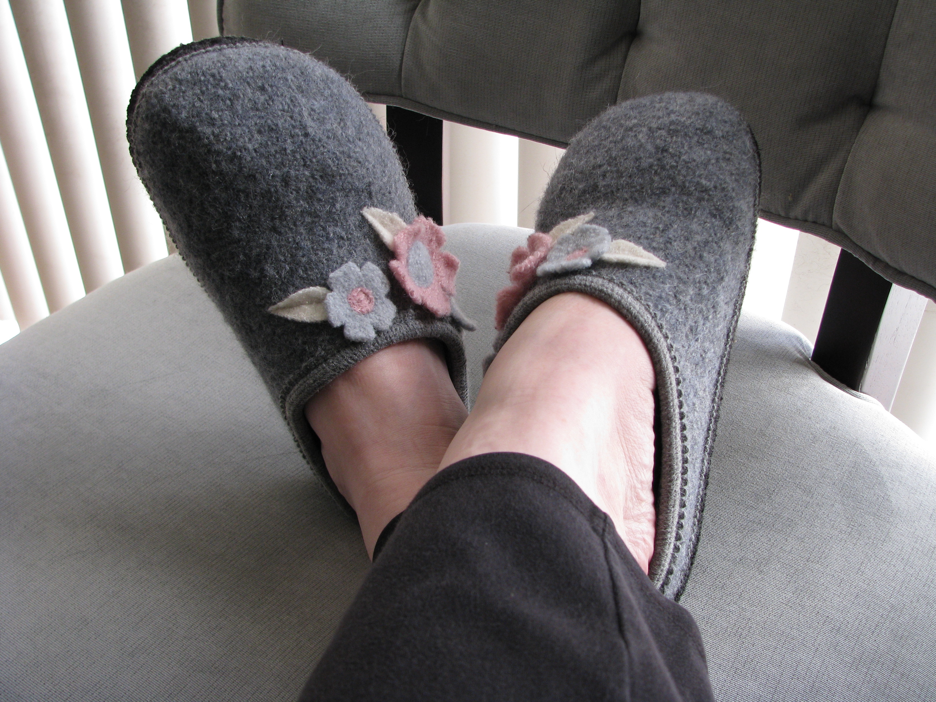 most adorable slippers ever